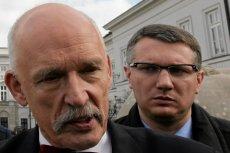 Partia KORWiN nie zamyka drzwi przed Magdaleną Ogórek