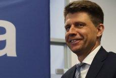 Były przewodniczący Nowoczesnej Ryszard Petru stanowczo skrytykował nową szefową tej partii Katarzynę Lubnauer. Poszło o odrzucenie pomysłu PO na  zjednoczenie opozycji.