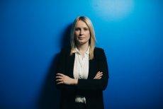 Kamila Różana pracuje na stanowisku Infrastructure Service Management Analyst w Citi. W tej instytucji kieruje programem Citi Women In Technology