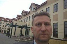 Marek Jopp musiał opuścić mury uczelni Rydzyka. Czuje się dyskryminowany przez uczelnię.