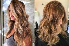 To najmodniejsze kolory włosów