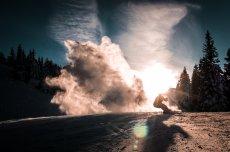 """Wojtek """"Gniazdo"""" Pawlusiak nagrał apel, w którym namawia do walki ze smogiem."""