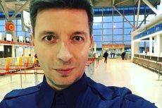 Partner Pawła Rabieja jest dziennikarzem i podróżnikiem.