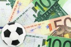 Dziś piłka nożna to biznes. A w biznesie najważniejsze są pieniądze