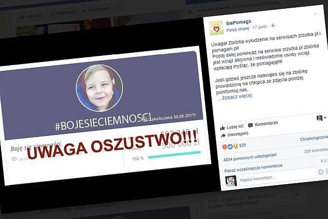 Tysiące oszukanych na ponad pół miliona złotych. Michał S. może pójść do więzienia na 10 lat.