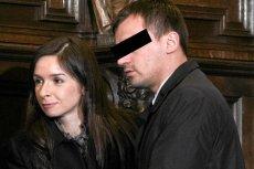 Marcin D., były mąż Marty Kaczyńskiej został zatrzymany w związku z aferą SKOK Wołomin.