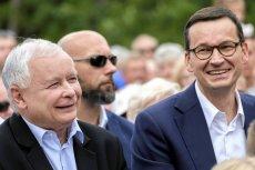 """Polacy i w sondażu IBRiS dla RMF FM i """"DGP"""" wskazali, kto powinien być szefem nowego rządu PiS."""