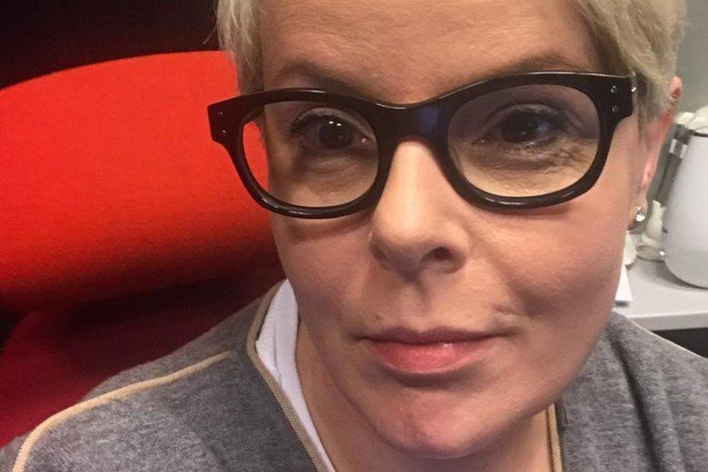 Karolina Korwin-Piotrowska nie była pod wrażeniem ekologicznej postawy pary prezydenckiej