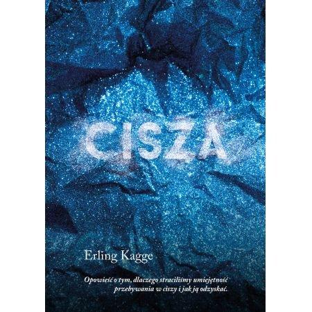 """Książka pt. """"Cisza"""" Erlinga Kagge ukazała się w tym roku nakładem Wydawnictwa MUZA. W księgarniach dostępna jest w specjalnym pudełku, do którego przez lekturą należy włożyć wszystko, co zagłusza nasze myśli."""