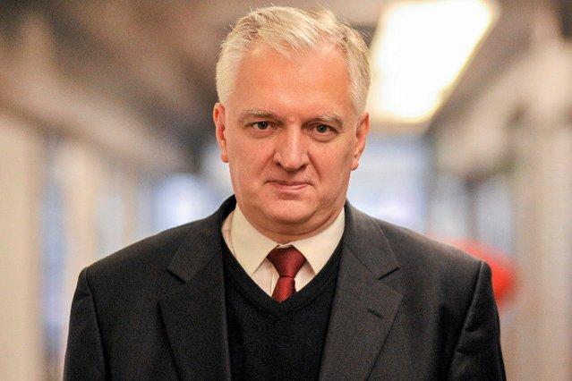 Jarosław Gowin, Polska Razem