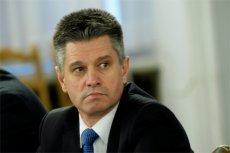 Sąd uznał, że Jacek Kapica został bezzasadnie zatrzymany przez CBA pod koniec marca tego roku.