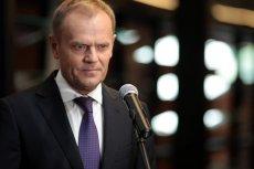 Donald Tusk w 2018 roku zwrócił się do przywódców UE i G7 o wsparcie apelu związanego z ukraińskim reżyserem Olegem Sencowem.