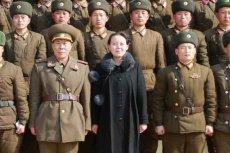 Młodsza siostra dyktatora Kim Dzong Una - Kim Jo Dzong to najpotężniejsza kobieta w Korei Północnej