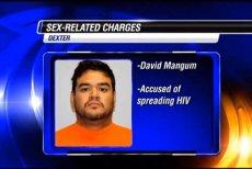 David Lee Magnum mógł zarazić wirusem HIV ponad 300 swoich partnerów seksualnych.
