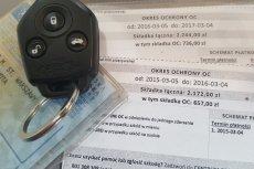 Kupując używany samochód warto zainteresować się jego OC i zastanowić, czy kontynuować policę, czy wypowiedzieć umowę.