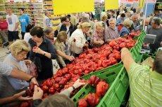 Zakupy – niby takie jak zawsze, a ostatnio coraz droższe.