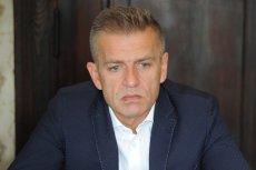 Europoseł chce wesprzeć Kidawę-Błońską w jej kampanii prezydenckiej.