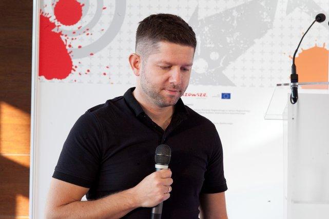 Michał Sadowski Brand24.pl