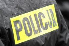 Policja po dwóch tygodniach znalazła winnego ewakuacji szkoły.