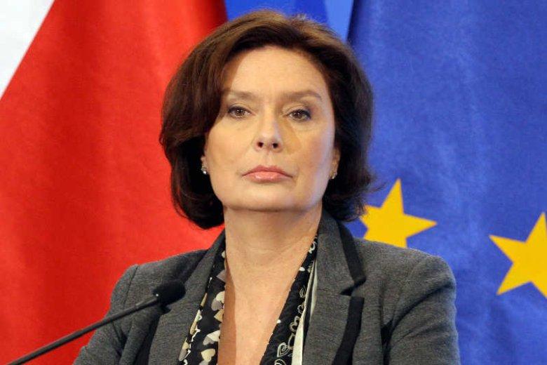 Małgorzata Kidawa-Błońska zapewnia, że ci, którzy chcą pracować na umowach cywilno-prawnych będą mogli to robić.