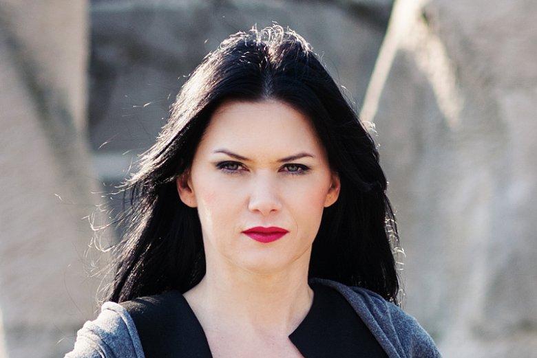 Dorota Wójcik jest prezesem fundacji Wolność od Religii.
