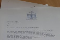List islandzkich parlamentarzystów do ich polskich odpowiedników. Apelują o przestrzeganie praw polskich kobiet.