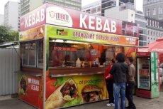Rekordowe wyniki sprzedaży kebabów po prawicowym Marszu Niepodległości