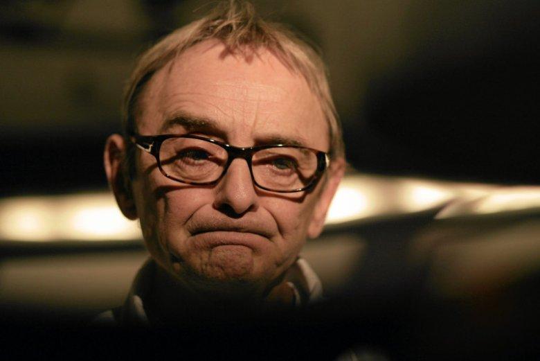 Aktor i reżyser Jerzy Bończak – to jego słowa wywołały zamieszanie w Teatrze Rozrywki w Chorzowie.