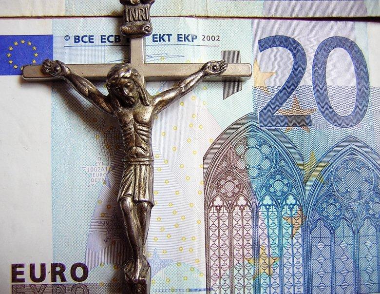 Religijne fundusze inwestycyjne - uczciwa propozycja dla wierzących, czy chwyt marketingowy?