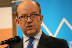 Minister Konstanty Radziwiłł przyznaje, że onkologia w Polsce jest niedofinansowana.