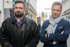 Tomasz i Marek Sekielscy zebrali już ponad 650 tys. złotych na trzeci film o pedofilii w Kościele.