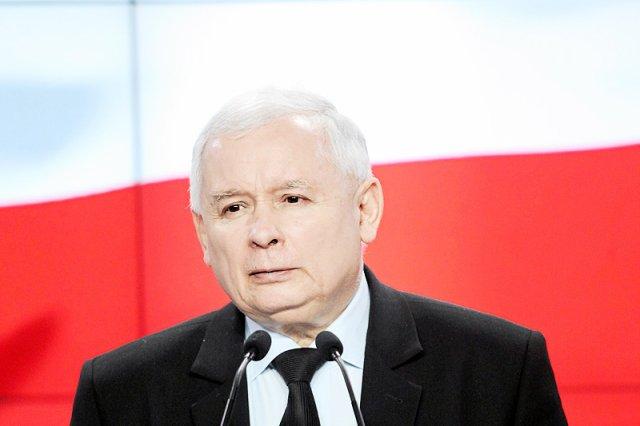 Prezes Prawa i Sprawiedliwości Jarosław Kaczyński został przedstawiony przez amerykańską organizację Freedom House wśród najsłynniejszych współczesnych dyktatorów.