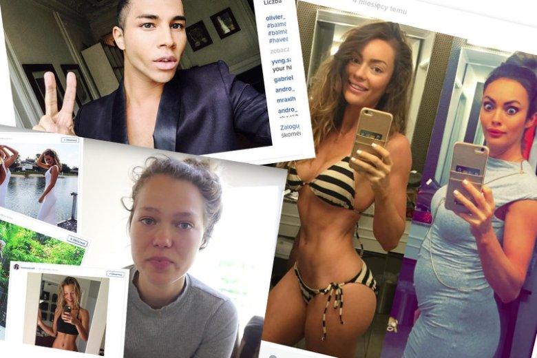 Tak oto wyglądał 2015 rok na Instagramie – dużo się działo.