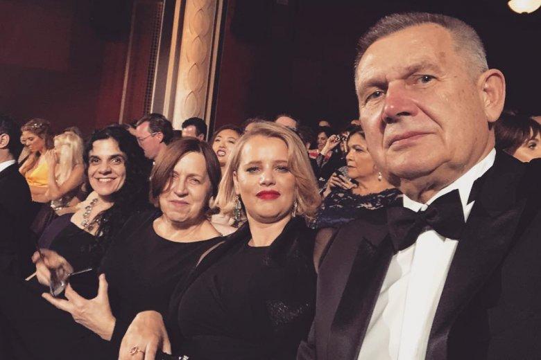 """""""Zimna wojna"""" była nominowana w 2019 roku do trzech statuetek Oscara"""