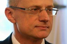 Marek Magierowski został opluty przez Arika Ledermana w pobliżu ambasady RP w Izraelu.