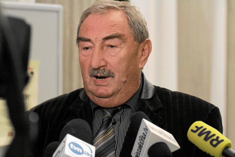 """Andrzej Melak stwierdził, że """"Medaliony"""" Zofii Nałkowskiej wymagają zmiany. W książce pada bowiem sformułowanie """"polskie obozy śmierci"""""""
