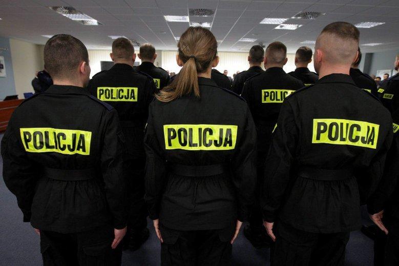 W całej Polsce strajkują tysiące policjantów. Sytuacja może się pogorszyć
