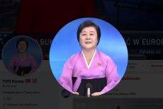 """TVΠ Korea - prześmiewczy profil komentujący """"dobrą zmianę"""" - powstał w lutym 2017 roku."""