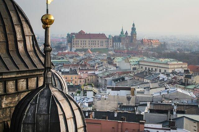 Wawel, Polska