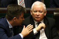 Jarosław Kaczyński wysłał list do działaczy PiS.