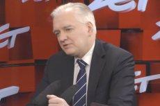 Jarosław Gowin stwierdził, że nie da się zrealizować jednocześnie wszystkich obietnic przedwyborczych.