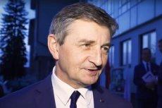 Marek Kuchciński został nabrany w rozmowie z dziennikarzem OKO.press.