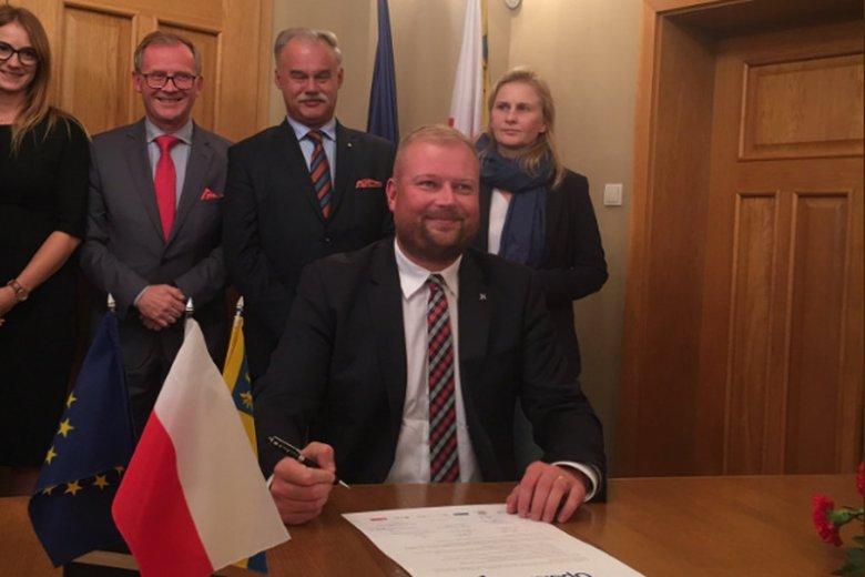 Deklaracja Opolska – to przykład, że opozycja może ze sobą współpracować.