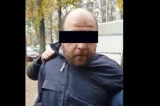 Polska policja pochwaliła się zatrzymaniem 39-letniego Gruzina.
