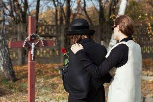 Wdowa po Marku Rosiaku ma otrzymać 4 tysiące renty po zamordowanym mężu.