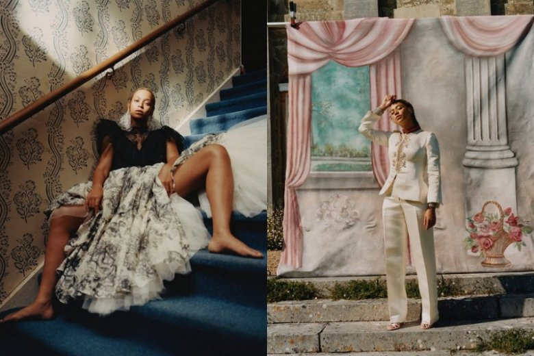 Tyler Mitchell to jeden z najmłodszych fotografów w historii tworzenia okładek Vogue'a. Jest też pierwszym czarnoskórym, któremu się to udało