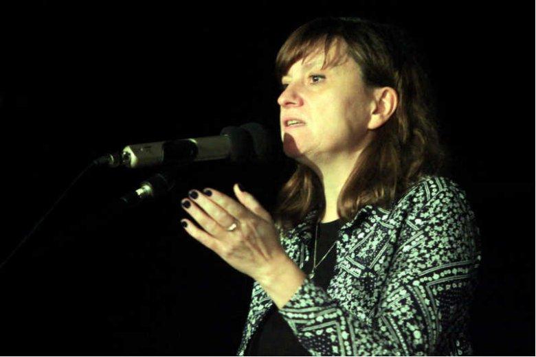 Ewa Stankiewicz chce zdelegalizowania działających w Polsce fundacji George'a Sorosa.