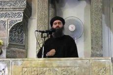 Przywódca Państwa Islamskiego Abu Bakr al-Baghdadi wysadził się z trójką dzieci.