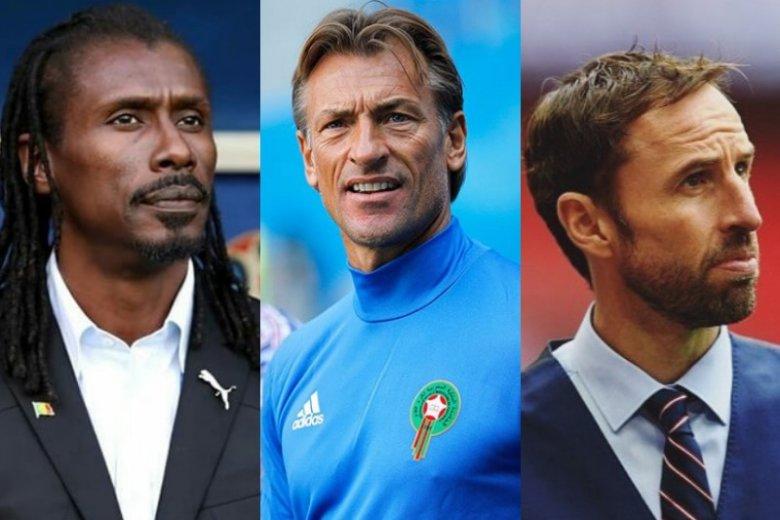 Przez przystojnych trenerów możesz nagle stać się największą fanką piłki nożnej