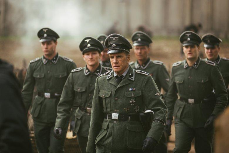 """""""Sobibór"""" to międzynarodowa koprodukcja opowiadająca o buncie w obozie zagłady na Lubelszczyźnie"""